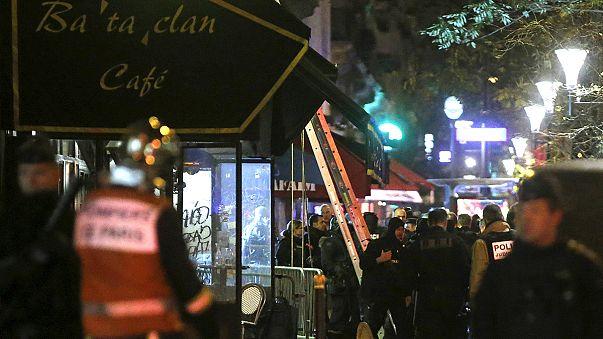 Pánikról beszél a párizsi túszdráma túlélője