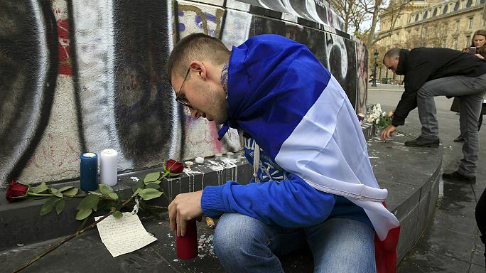 Le Bataclan, famous Paris music venue, turns into 'bloodbath'