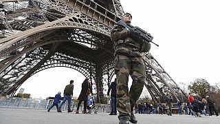 Rendkívüli állapot Franciaországban