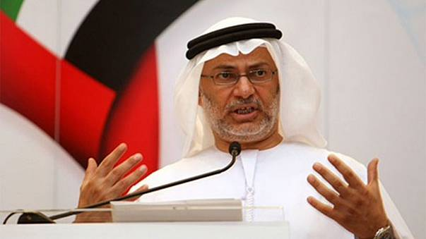 Exclusive: no city is safe from ISIS threat, says UAE minister