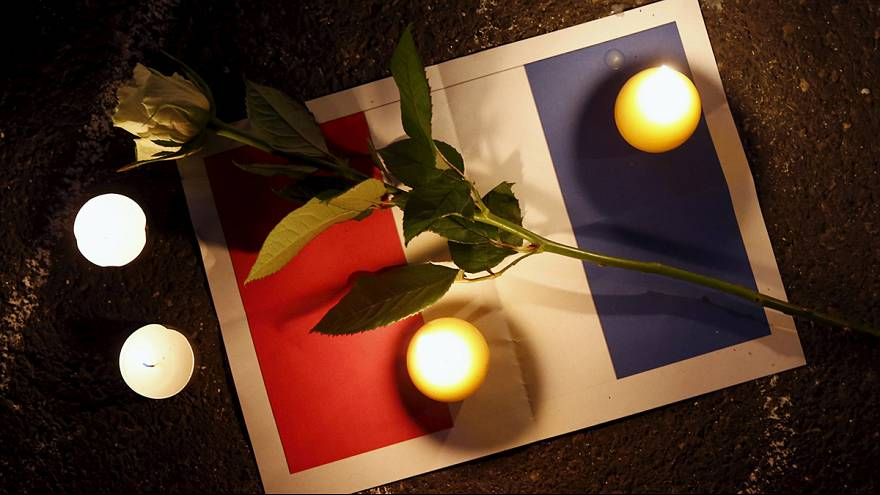 Paris Attacks: who were the attackers?