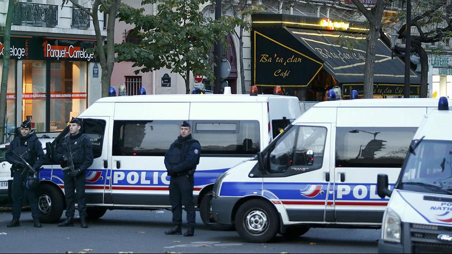 Le responsable des urgences de l'hôpital Georges Pompidou à Paris raconte
