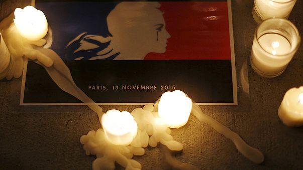 Attentat : Paris saigne, les people compatissent
