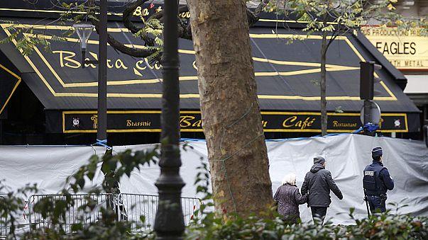 Un des assaillants du Bataclan identifié