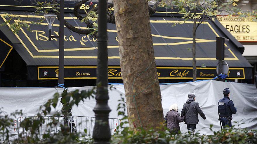 Wer ist der französische Selbstmordattentäter Omar Ismail Mostefai?