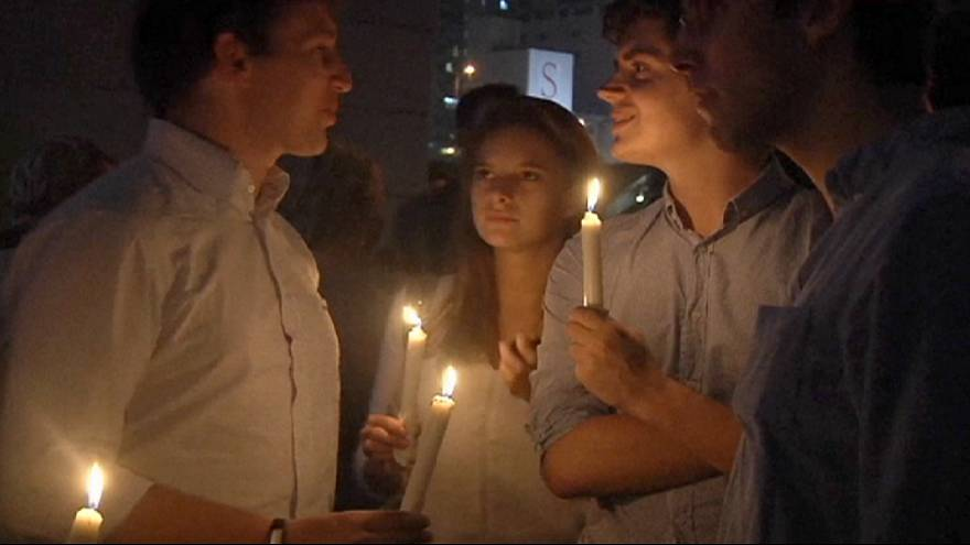 تكريم عالمي لأوراح الضحايا