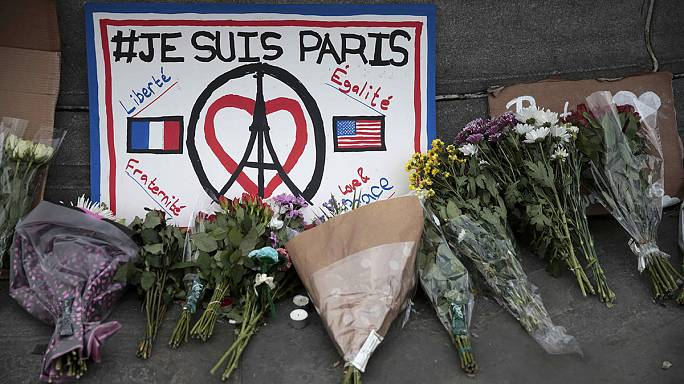 Paris attacks: just some of the victims from more than 15 countries