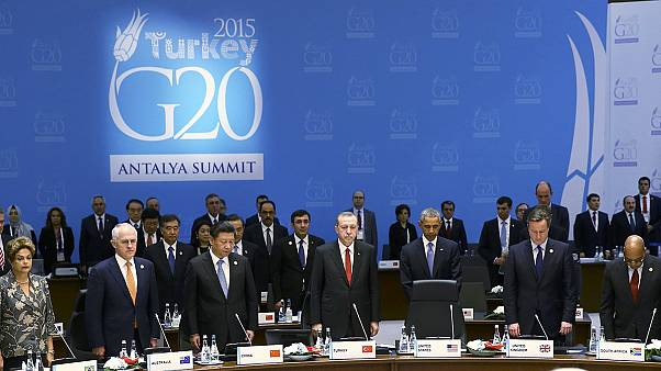 G20: have Obama and Putin found common ground?