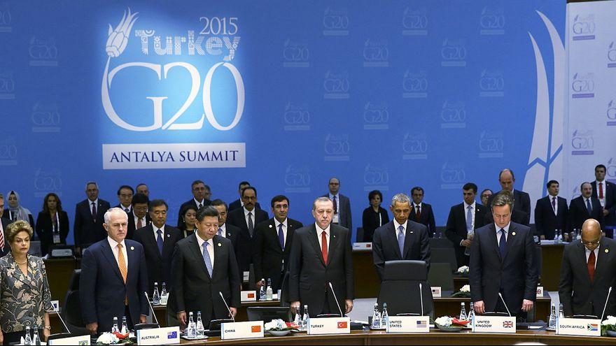 G20: have Obama and Putin found common ground?