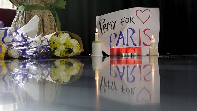 Két napig nem mert utcára menni a párizsi támadások egyik szemtanúja