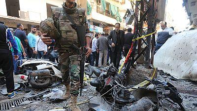 Líbano detém 11 suspeitos do ataque em Beirute