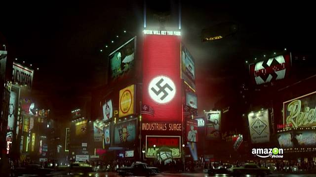 The Man in the High Castle : du pilote à la série