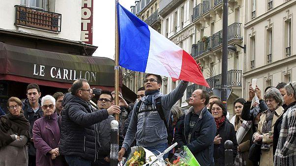 Πανικός στο Παρίσι
