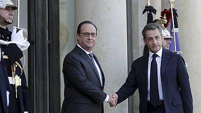 L'union sacrée de la France