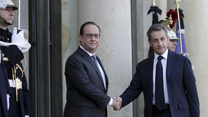 Egységben az erő: az államfővel egyeztettek a francia parlamenti pártok