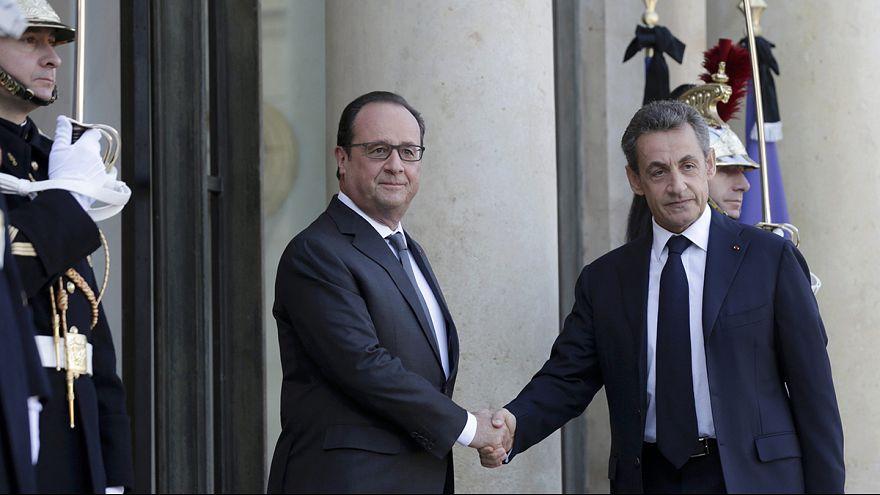 Frankreich: Nationale Einheit gegen den islamistischen Terror