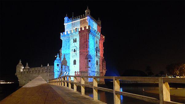 Portugal: As reações aos atentados de Paris