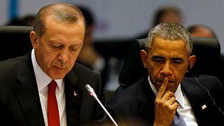 گروه بیست؛ توافق برای تبادل اطلاعات درباره ستیزه جویان خارجی و منابع تامین مالی تروریستها