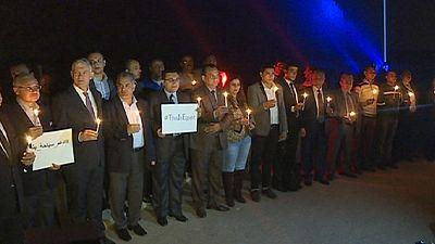 Embaixador francês no Egito confia no bom senso gaulês perante os muçulmanos