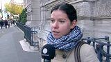 Сорбонна: «поколение Батаклана»