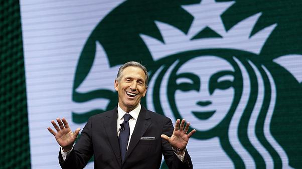 Image: Howard Schultz