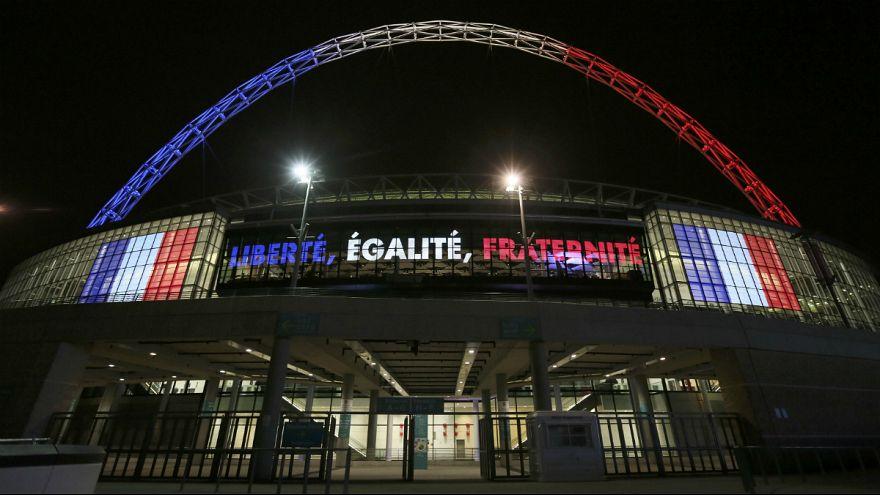 Inghilterra-Francia, molto più di un'amichevole