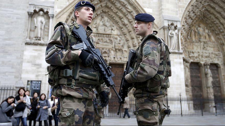 """Эксперт: """"Для борьбы с ИГИЛ нужны новые методы и средства"""""""