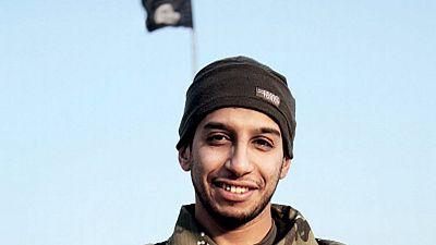Abdelhamid Abaaoud - der mutmaßliche Auftraggeber