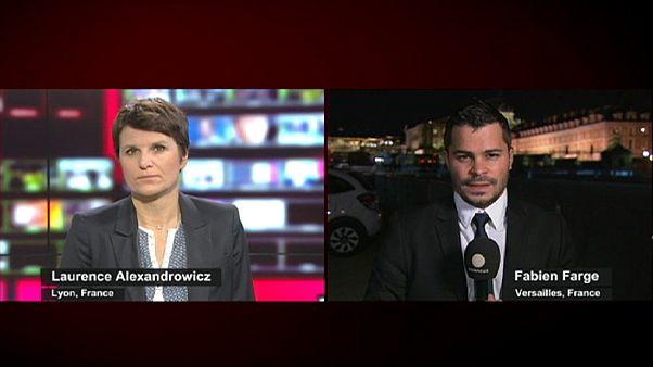 نکات برجسته نطق فرانسوا اولاند در برابر کنگره در گفتگو با خبرنگار یورونیوز