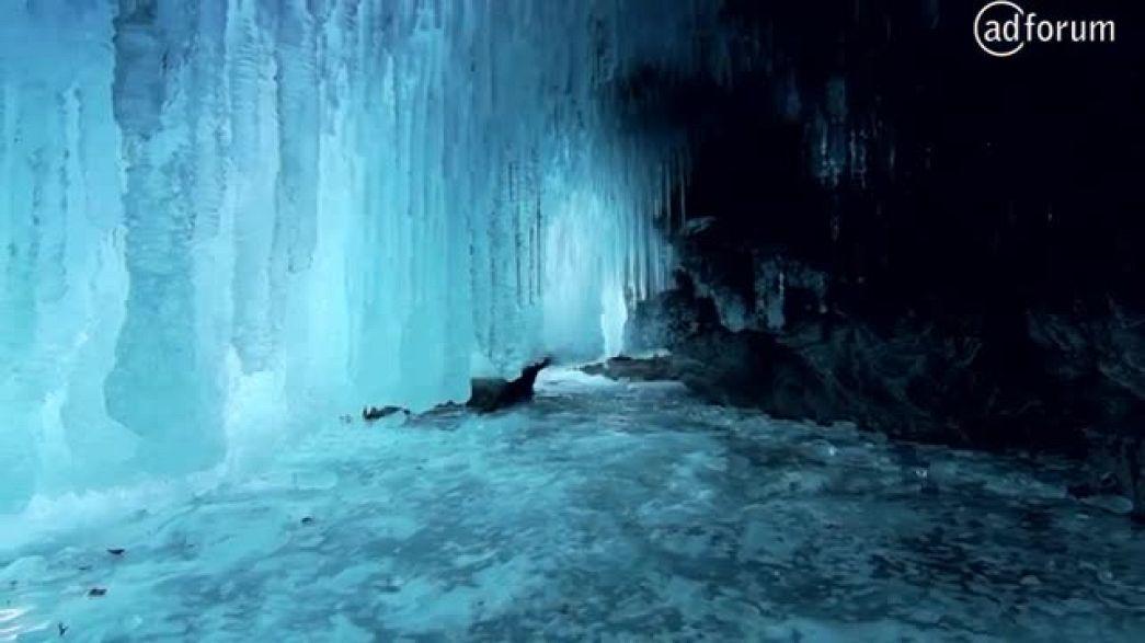 Liam Neeson is Ice (Conservation International)
