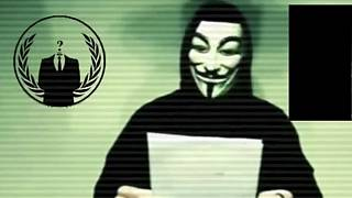 Anonymous erklärt IS den Krieg im Internet