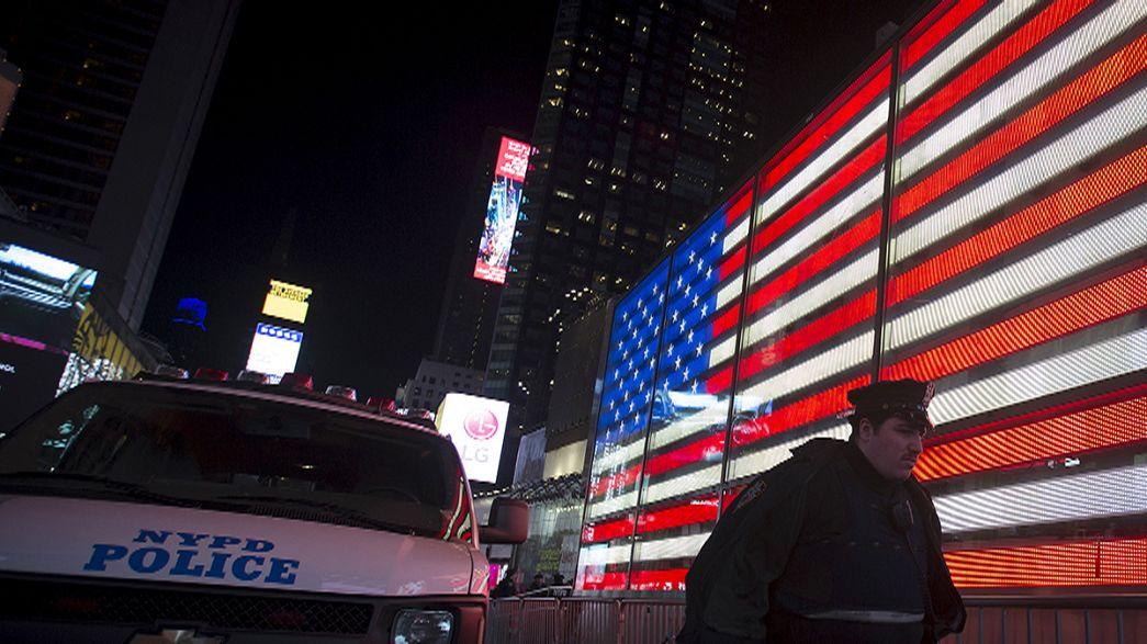 El 60% de los estadounidenses, favorables a aumentar los ataques contra el EI tras los atentados de París