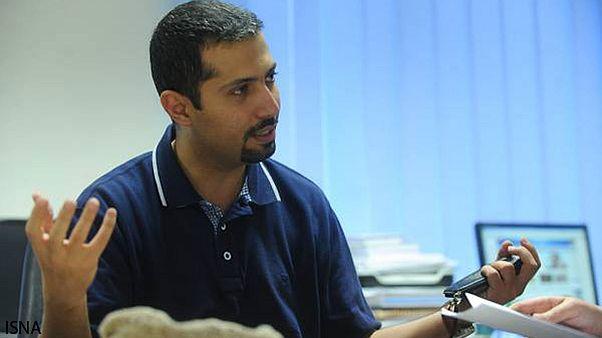 دستگیری هادی حیدری، حلقه دیگری از بازداشت های زنجیره ای اخیر روزنامه نگاران
