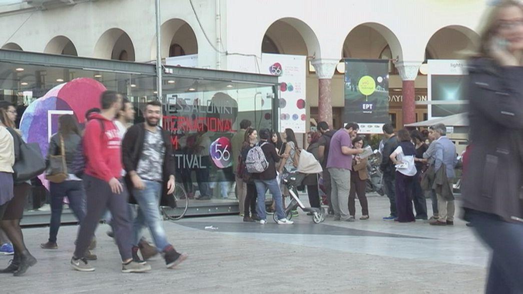 Das wichtigste Filmevent Griechenlands: Das internationale Filmfestival Thessaloniki