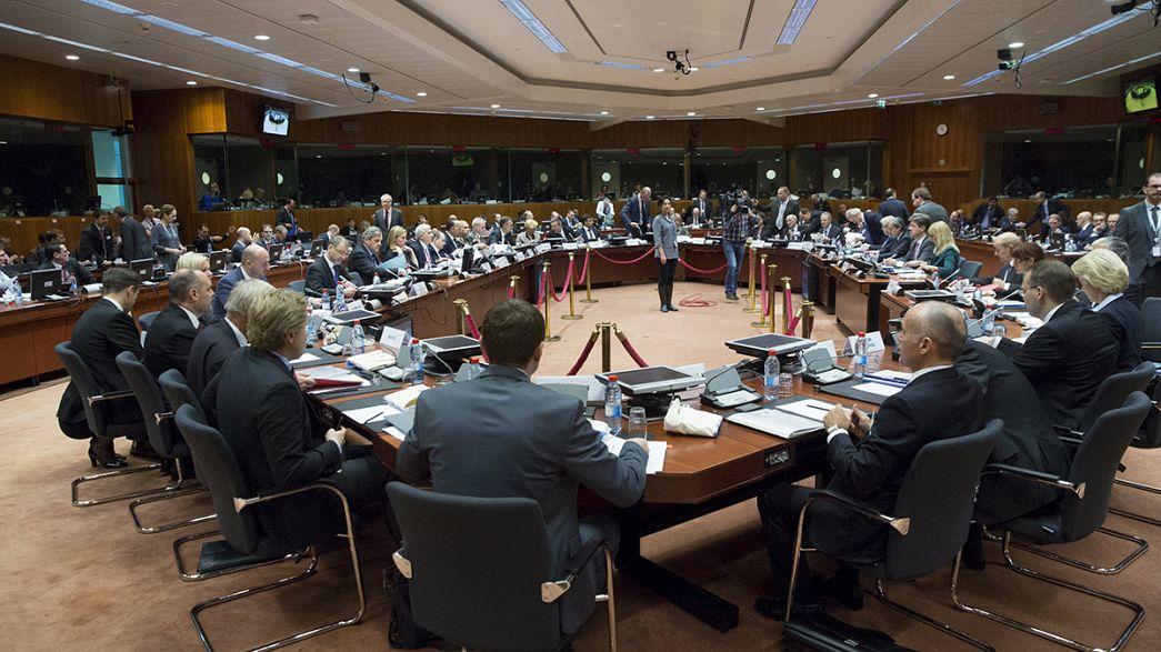 União Europeia solidária com França em matéria de defesa