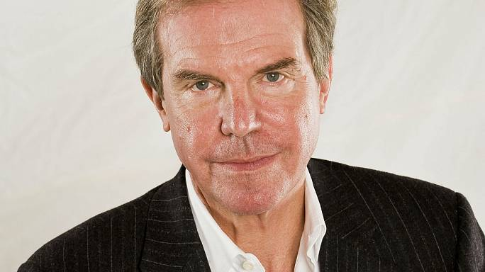 Nicholas Negroponte: 'internet is like roads and street lighting'