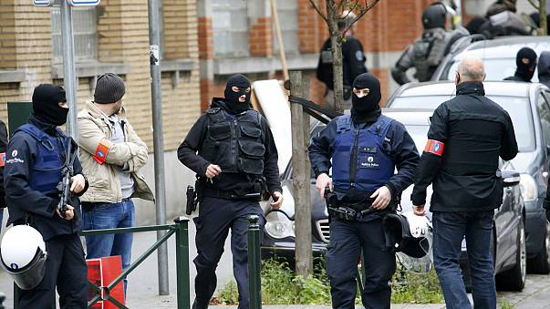 Belgian security officials hit back at French criticism