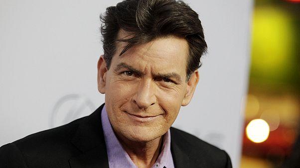 "Charlie Sheen: ""Estoy aquí para admitir que tengo VIH"""