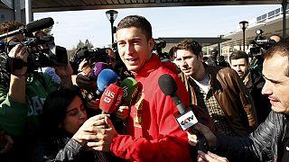 سایه ترور روی مستطیل سبز؛ دیدار بلژیک و اسپانیا لغو شد