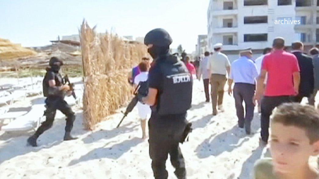 Tunisie : vague d'attentats déjouée, 17 personnes interpellées
