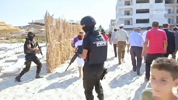 درعملیات مبارزه با تروریسم در تونس هفده نفر تحت بازجویی قرار گرفتند