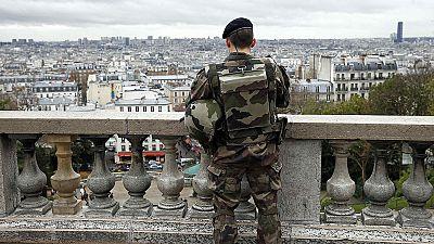 Attentate von Paris: Kollateralschaden am Euro-Stabilitätspakt