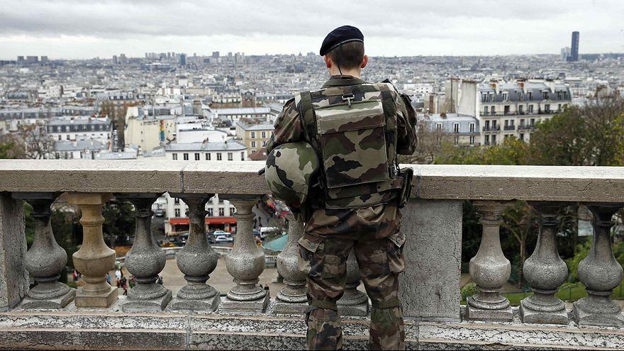 Франция: дорогая война с террористами