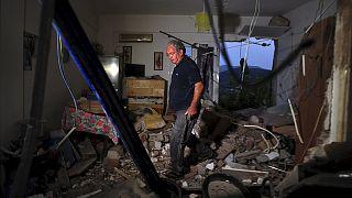 Terremoto a Lefkada fa due morti: avvertito anche in Italia.