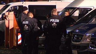Autoridades alemãs mantêm silêncio sobre ameaça terrorista no estádio