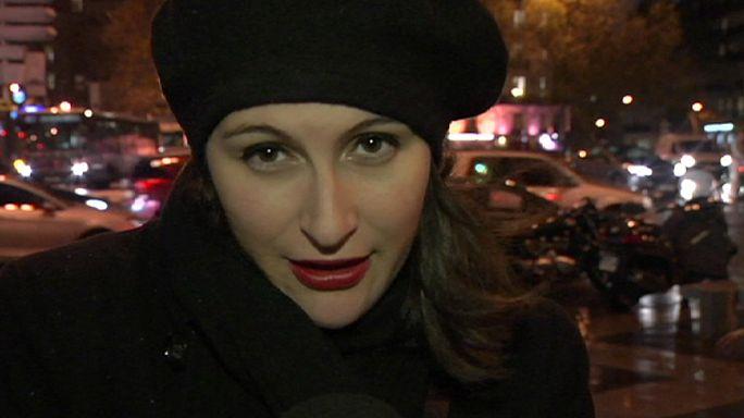 استمرار الحياة العادية في باريس رغم الاعتداءات الأخيرة