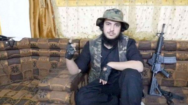 IŞİD'den yeni tehdit videosu