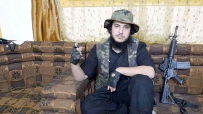 Az Iszlám Állam megbosszulja a légicsapásokat