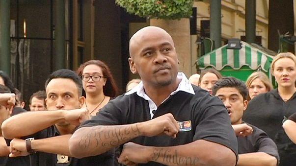Muere a los 40 años el mítico All Black, Jonah Lomu