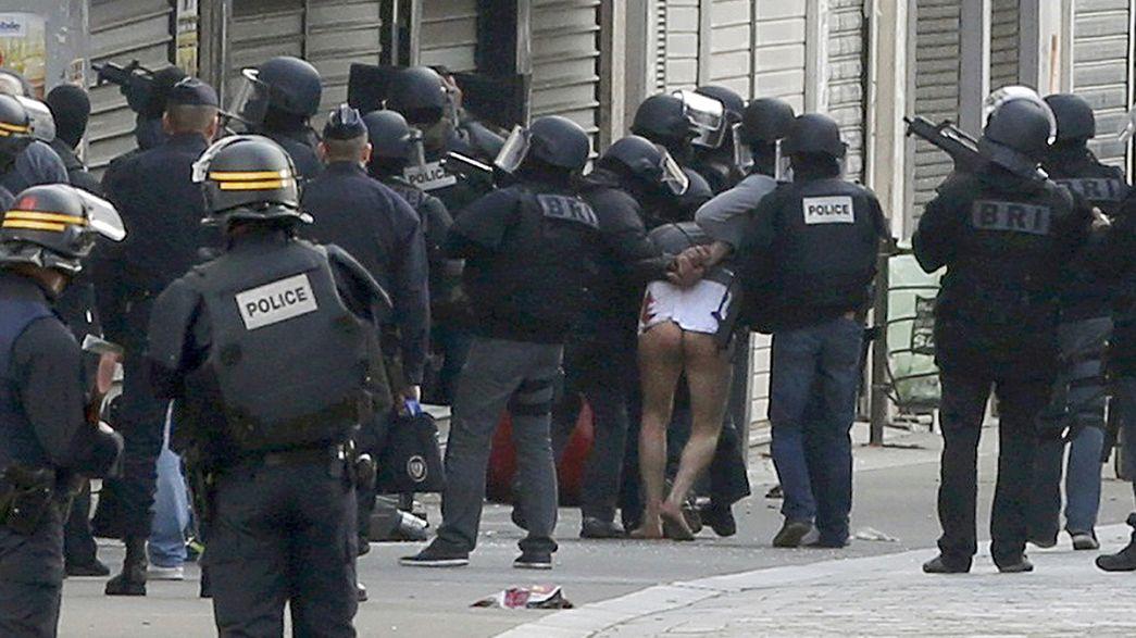 Parigi, sparatoria a Saint-Denis: due morti e 7 arresti